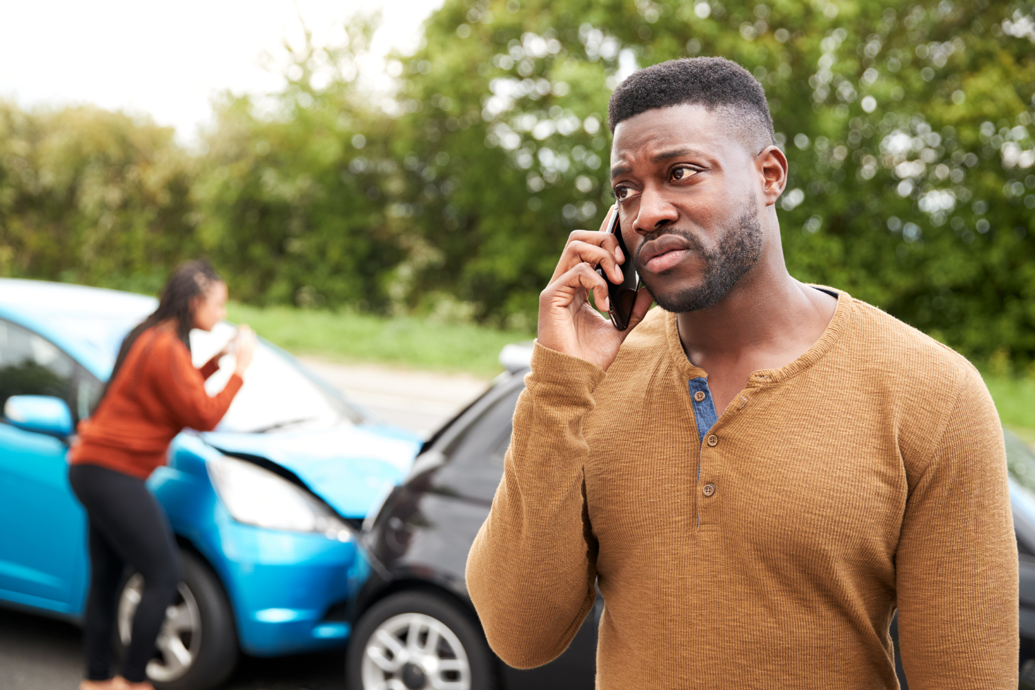 auto insurance for individuals